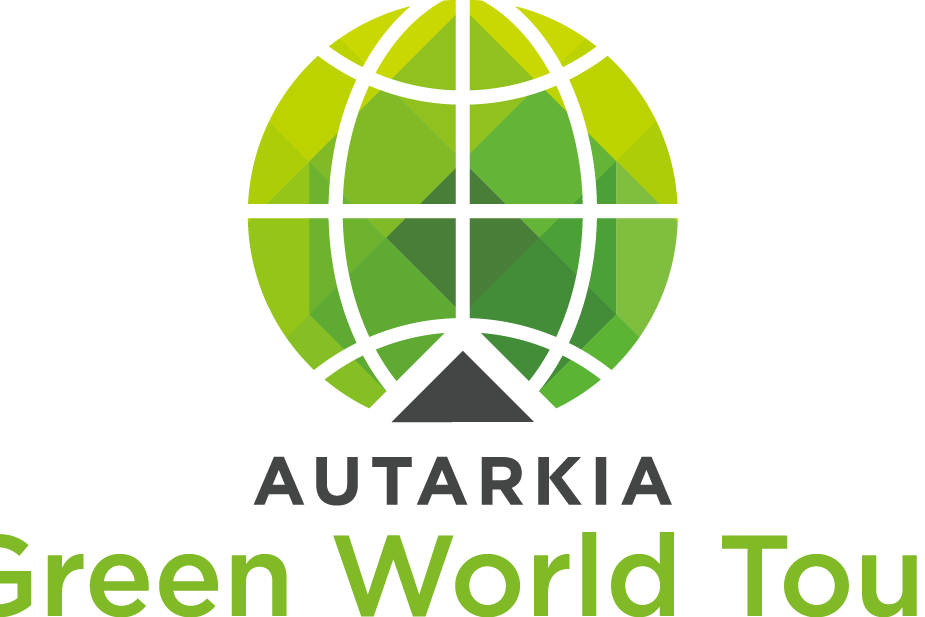 Autarkia green world tour